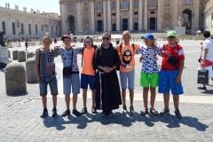 03.07- 07.07.2019 - Wyjazd do Asyżu i Rzymu