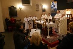 08.12.2019 - Wspólnota Ruch Światło - Życie u Matki Bożej przy Żłóbku