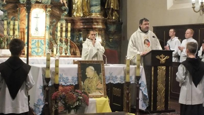 1.10.2016 - Dzień Papieski - Parafialne Igrzyska Olimpijskie