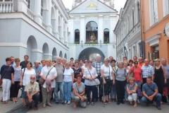 11.07.2016 - Parafialna pielgrzymka do Wilna
