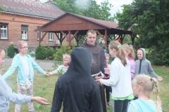 15.06.2016 - Spotkanie dla dzieci ze św. Antonim