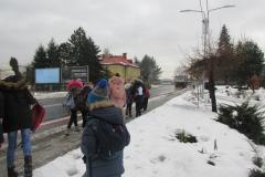 16.01.2019 - Wycieczka do Katowic i Zabrza