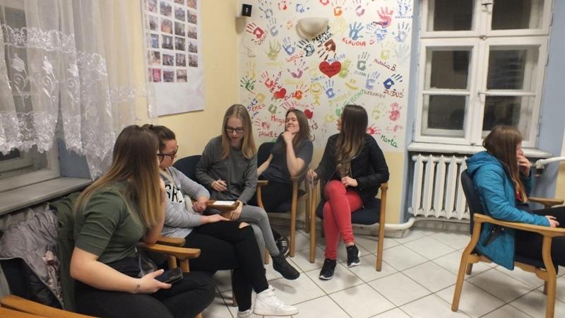 17.03.2017 - Wielkopostny Dzień Braterstwa Młodzieży Franciszkańskiej