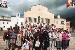 18.05 - 25.05.2019 - Pielgrzymka do Włoch