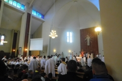 2.05.2019 - Wicemistrzowie Polski Liturgicznej Służby Ołtarza