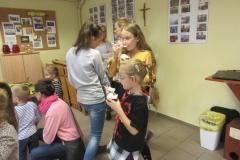 20.10 2018 - Spotkanie misyjne