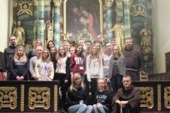 21.10.2016 - Franciszkańskie Spotkanie Młodych