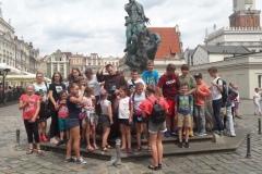 22.07.2019 - Wycieczka do Poznania