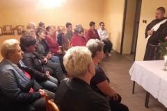 24.10.2018 - Spotkania formacyjno - integracyjne Żywego Różańca