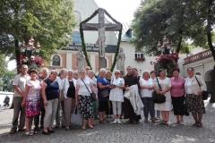 26.07.2018 - Pielgrzymka na Górę św. Anny - Annaberg - Obchody odpustowe