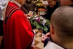 26.12.2018 - Ustanowienie Sanktuarium Matki Bożej przy Żłóbku