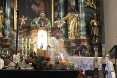 5.10.2016 - Imieniny o. Faustyna