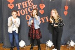 6.02.2019 - Ferie - zabawa w poszukiwanie najlepszego głosu
