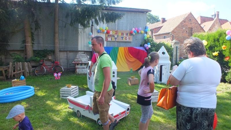 7.08.2016 - V Franciszkański Festyn Rodzinny