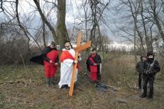 8.03.2019 - Droga Krzyżowa  z inscenizacją
