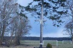 9.03.2018 - Droga Krzyżowa na wioskach naszej parafii