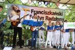 9.09.2018 - Franciszkański Festyn Rodzinny