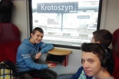 Ferie zimowe -  18.01 - wyjazd do Poznania