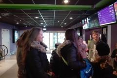 Ferie zimowe -  22.01 - wyjazd do Leszna