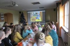 22.12.2018 - Przedświąteczne spotkanie dla dzieci