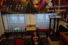 25.01 - 27.01. 2019 - PWZ FRA 7 - Franckarnawał - kobylińska Panama