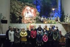 30.12.2018 - Święto patronalne Domowego Kościoła
