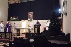 21 - 23.12.2018 - Triduum przed ustanowieniem Sanktuarium
