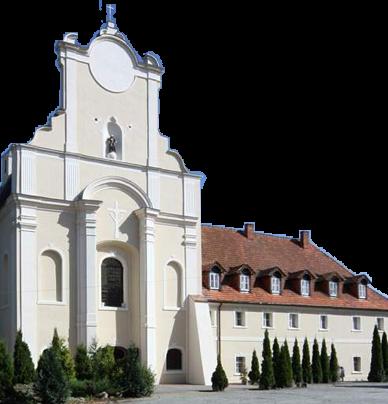 Franciszkanie w Kobylinie