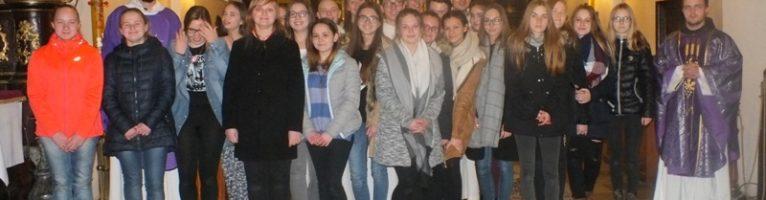 Dzień Braterstwa Młodzieży Franciszkańskiej