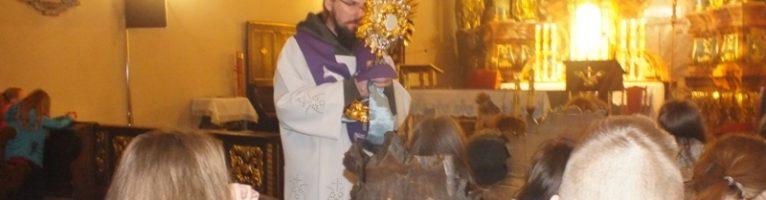 Wielkopostny Dzień Braterstwa Młodzieży Franciszkańskiej