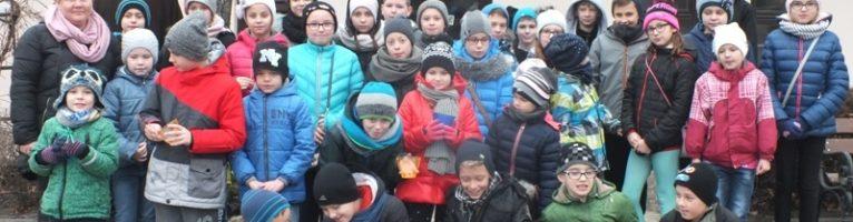 Co łączy św. Katarzynę ze św. Andrzejem? – spotkanie dla dzieci